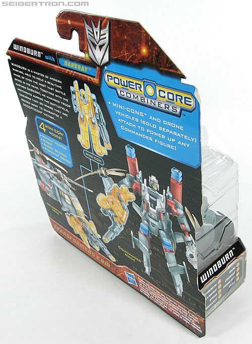 Transformers Power Core Combiners Windburn (Image #5 of 161)