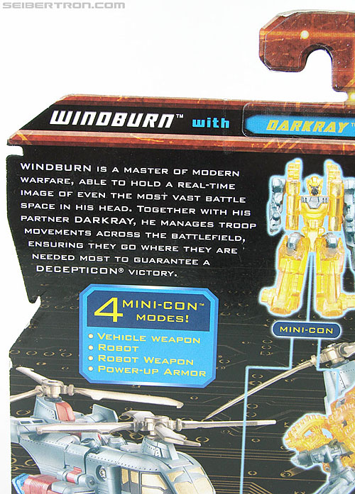 Transformers Power Core Combiners Windburn (Image #7 of 161)