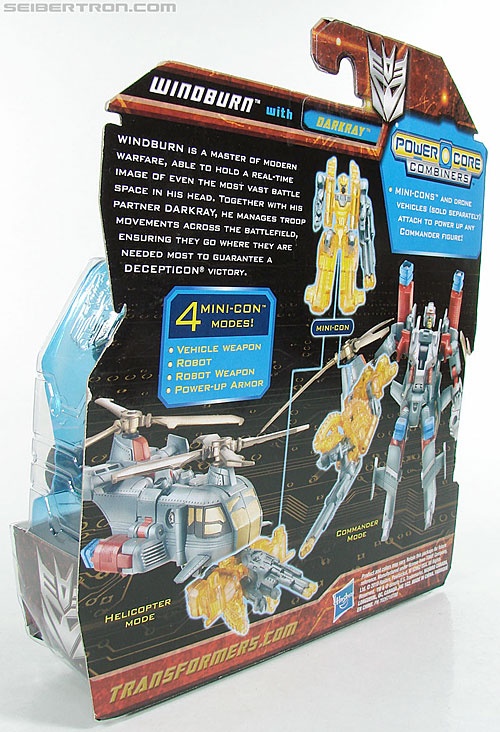 Transformers Power Core Combiners Windburn (Image #9 of 161)