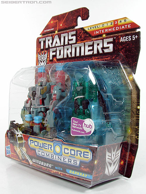 Transformers Power Core Combiners Windburn (Image #10 of 161)