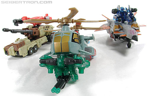 Transformers Power Core Combiners Windburn (Image #47 of 161)