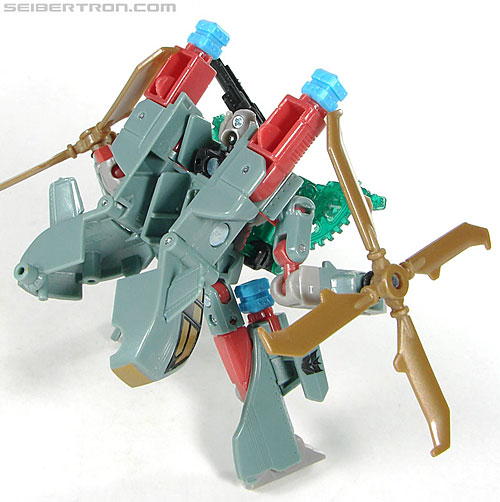 Transformers Power Core Combiners Windburn (Image #96 of 161)