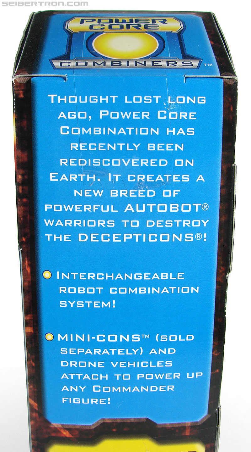 Transformers Power Core Combiners Stakeout with Protectobots (Image #18 of 176)