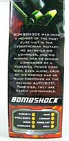 Power Core Combiners Bombshock with Combaticons - Image #9 of 151