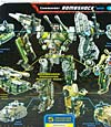 Power Core Combiners Bombshock with Combaticons - Image #12 of 151