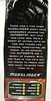 Power Core Combiners Mudslinger with Destructicons - Image #11 of 184