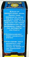 Power Core Combiners Mudslinger with Destructicons - Image #17 of 184
