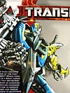 Power Core Combiners Skyburst with Aerialbots - Image #24 of 186