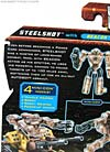 Power Core Combiners Steelshot - Image #7 of 157