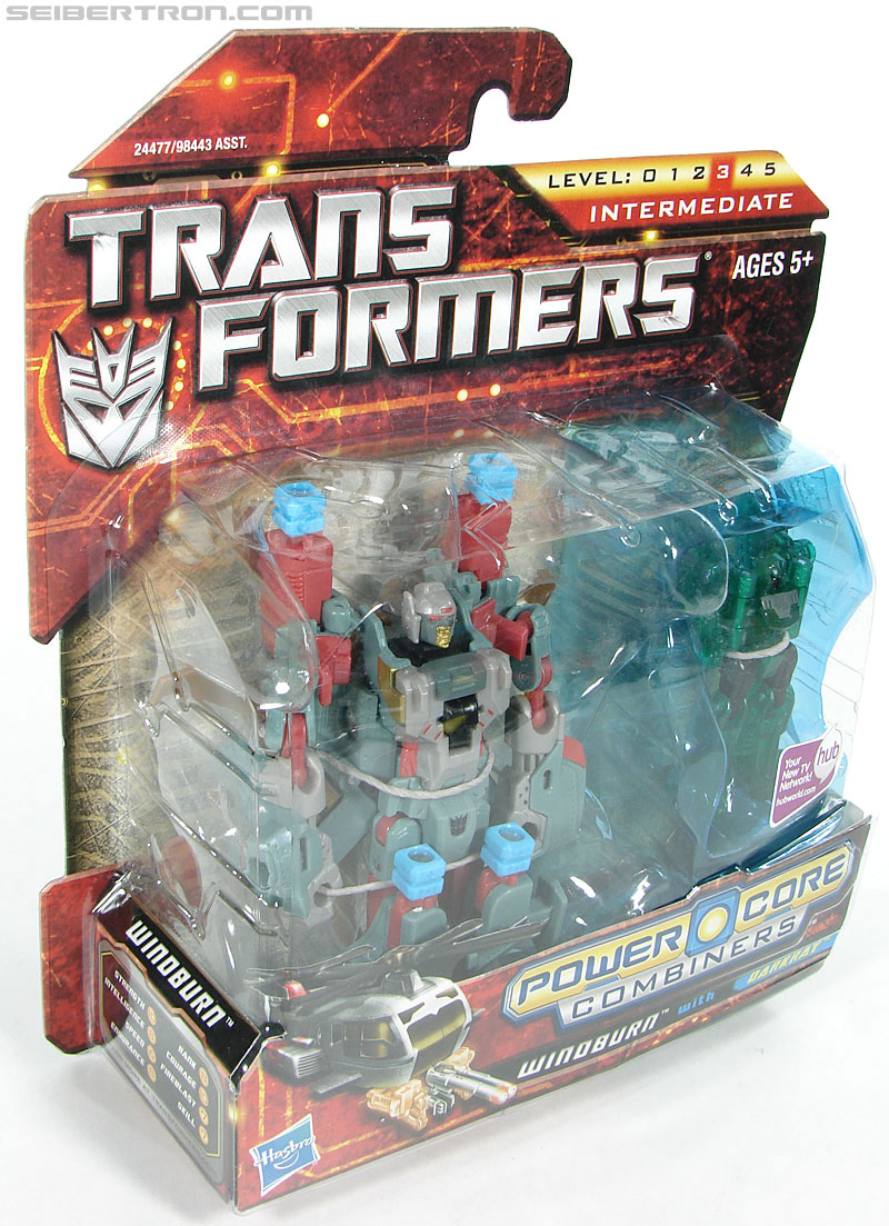 Transformers Power Core Combiners Windburn (Image #3 of 161)
