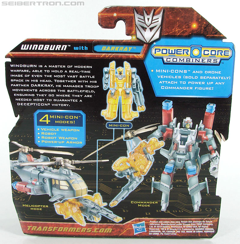 Transformers Power Core Combiners Windburn (Image #6 of 161)