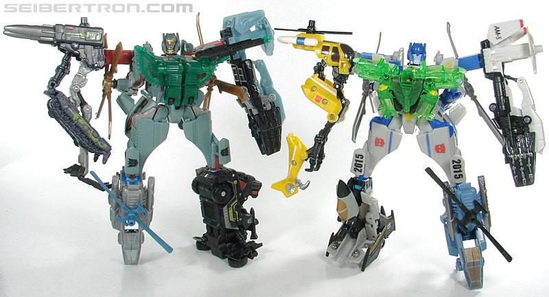 Transformers Power Core Combiners Windburn (Image #147 of 161)