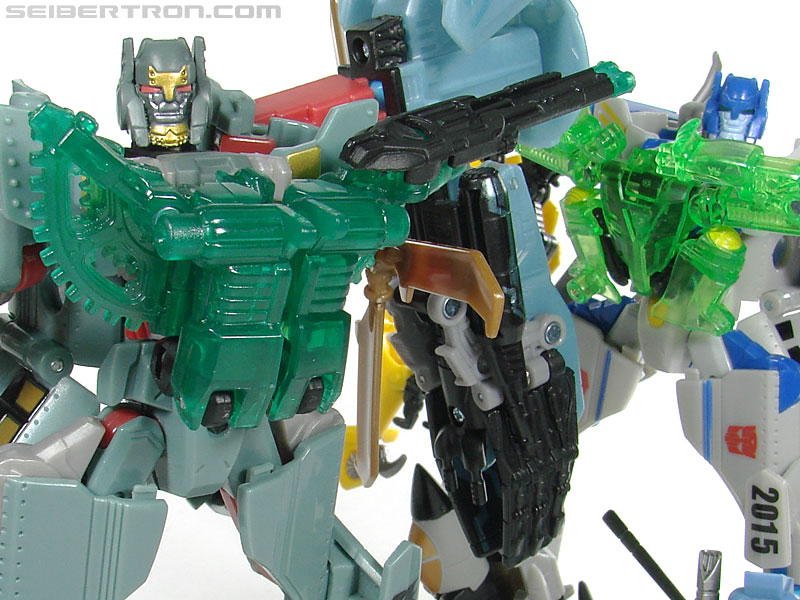 Transformers Power Core Combiners Windburn (Image #150 of 161)