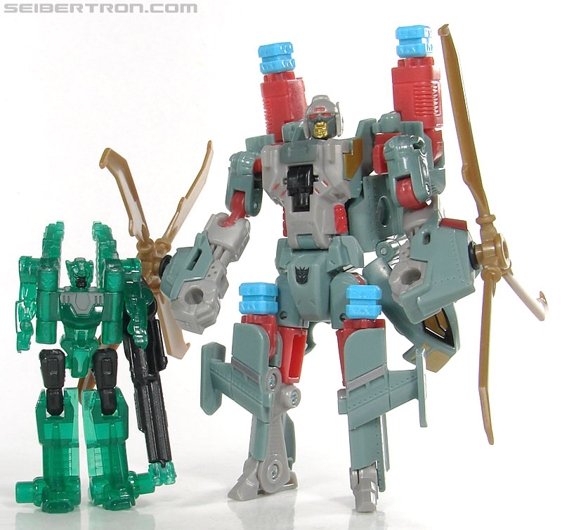 Transformers Power Core Combiners Windburn (Image #159 of 161)