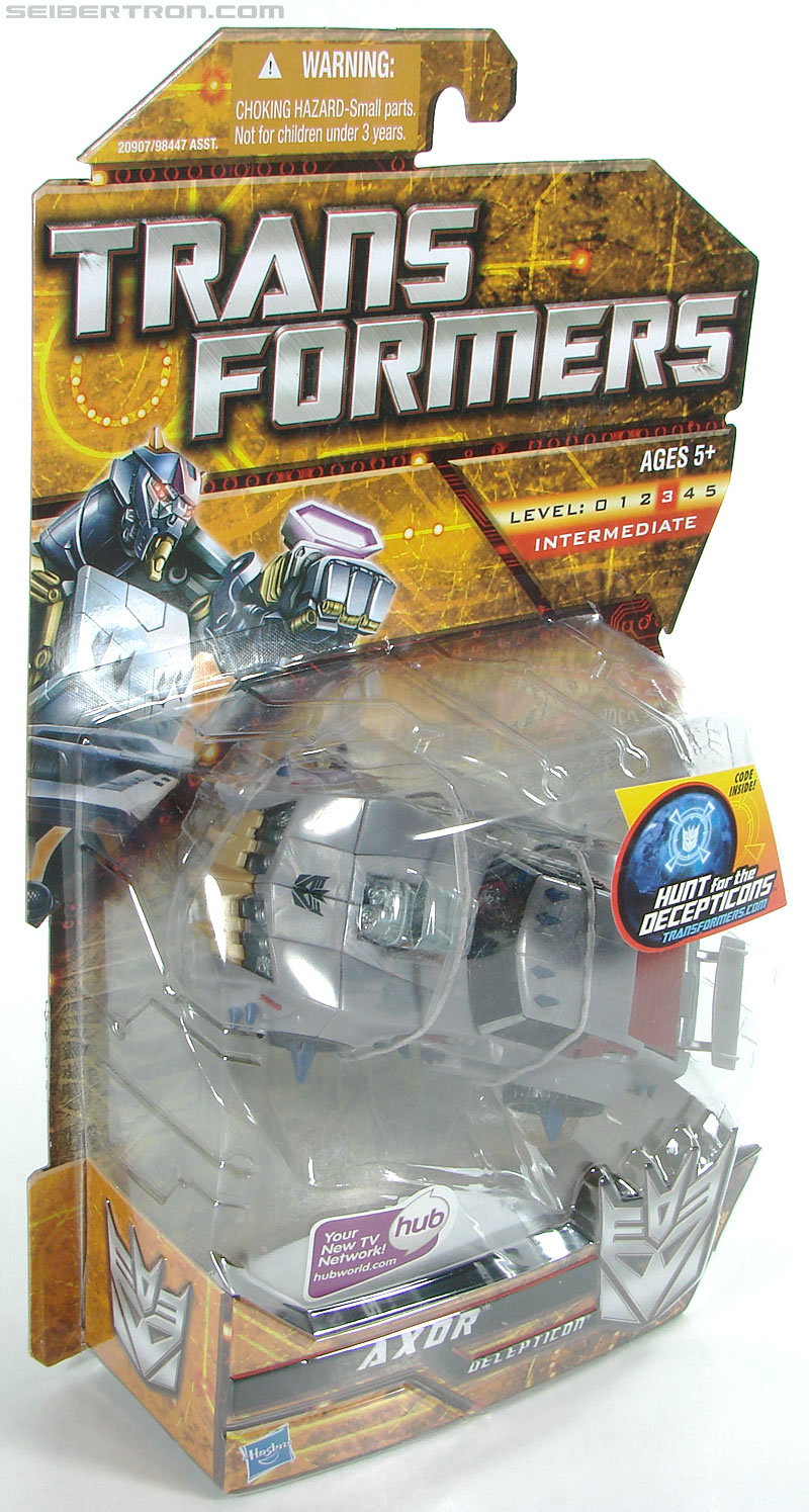 Transformers Hunt For The Decepticons Axor (Image #6 of 127)