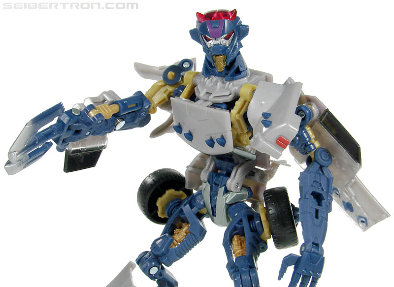 Transformers Hunt For The Decepticons Axor (Image #72 of 127)