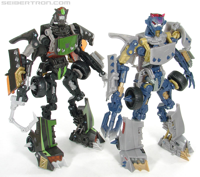 Transformers Hunt For The Decepticons Axor (Image #99 of 127)