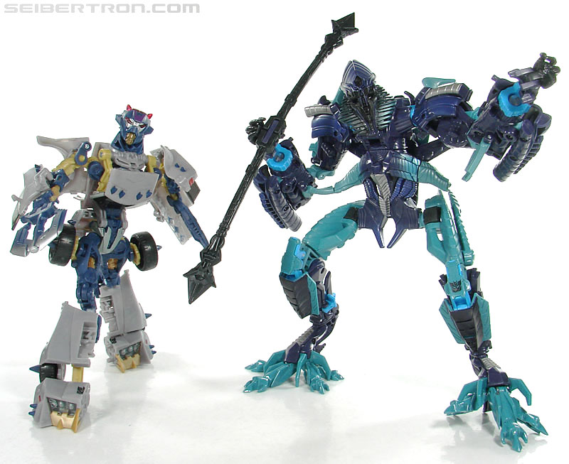 Transformers Hunt For The Decepticons Axor (Image #126 of 127)