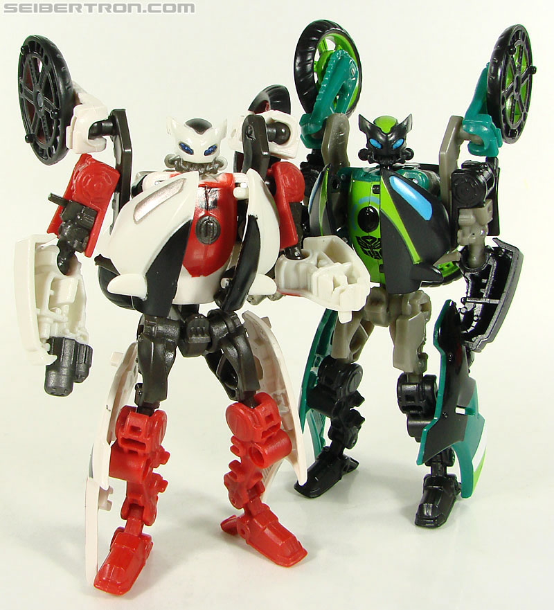 Transformers Hunt For The Decepticons Backfire (Image #97 of 118)