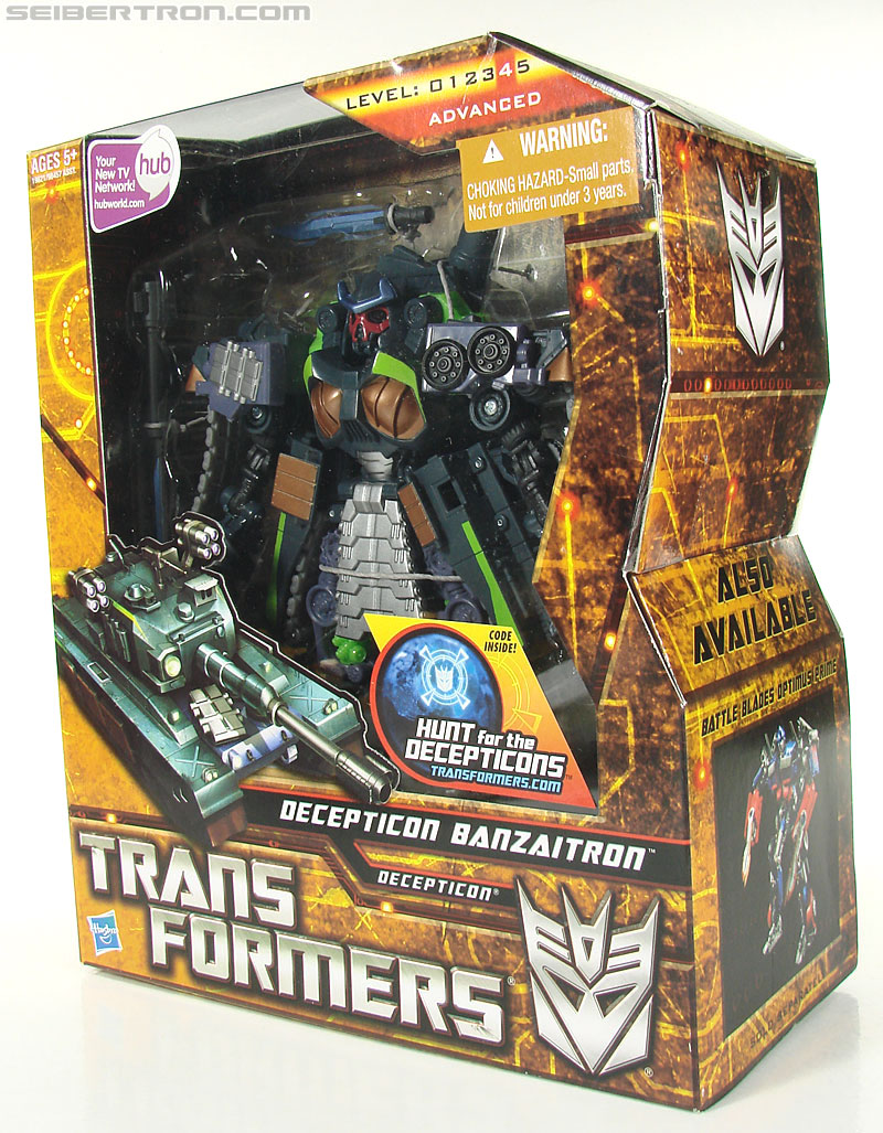 Transformers Hunt For The Decepticons Banzai-Tron (Image #13 of 152)