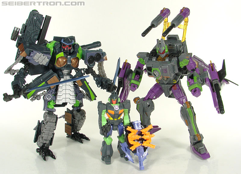 Transformers Hunt For The Decepticons Banzai-Tron (Image #127 of 152)