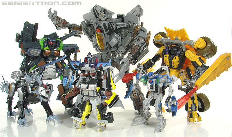 Transformers Hunt For The Decepticons Banzai-Tron (Image #149 of 152)
