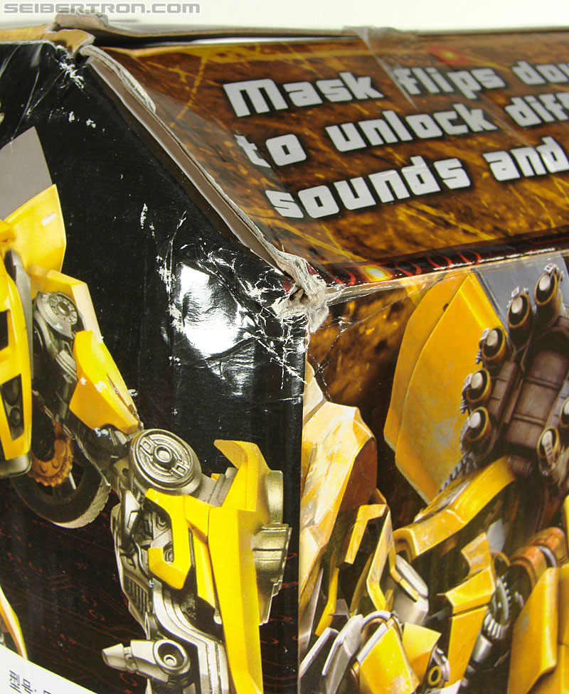 Transformers Hunt For The Decepticons Battle Ops Bumblebee (Image #13 of 154)