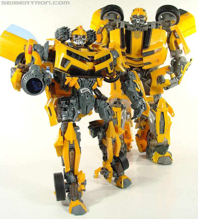 Transformers Hunt For The Decepticons Battle Ops Bumblebee (Image #153 of 154)