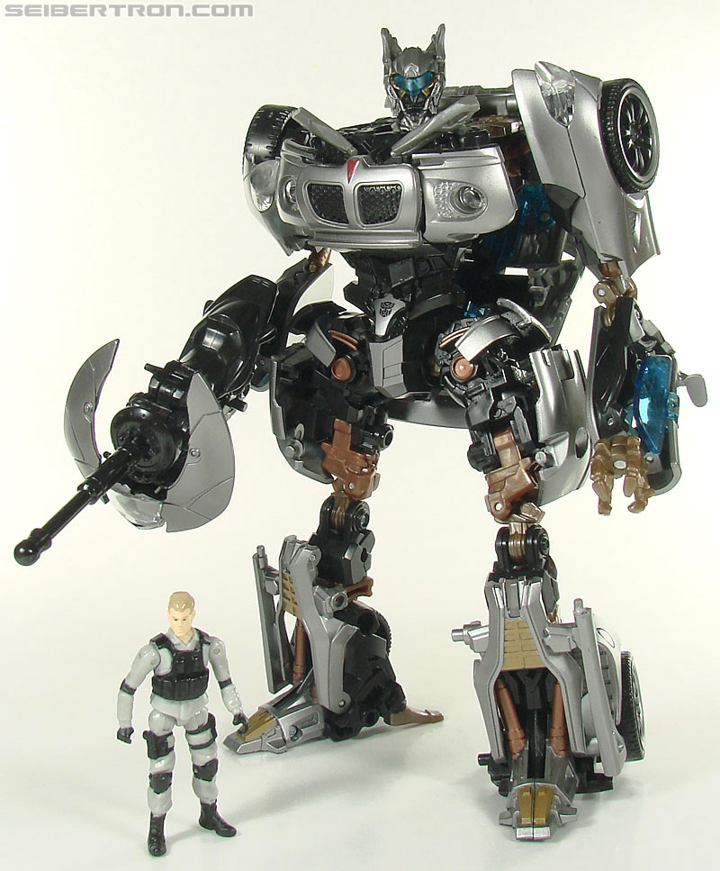 Transformers Hunt For The Decepticons Captain William Lennox (Image #66 of 79)