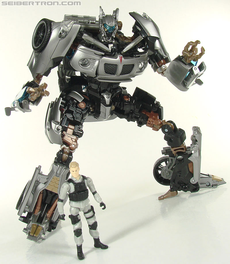 Transformers Hunt For The Decepticons Captain William Lennox (Image #69 of 79)