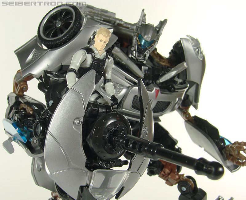 Transformers Hunt For The Decepticons Captain William Lennox (Image #71 of 79)