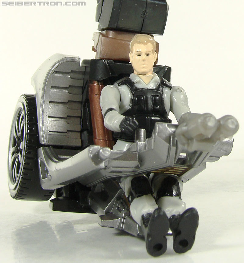 Transformers Hunt For The Decepticons Captain William Lennox (Image #75 of 79)