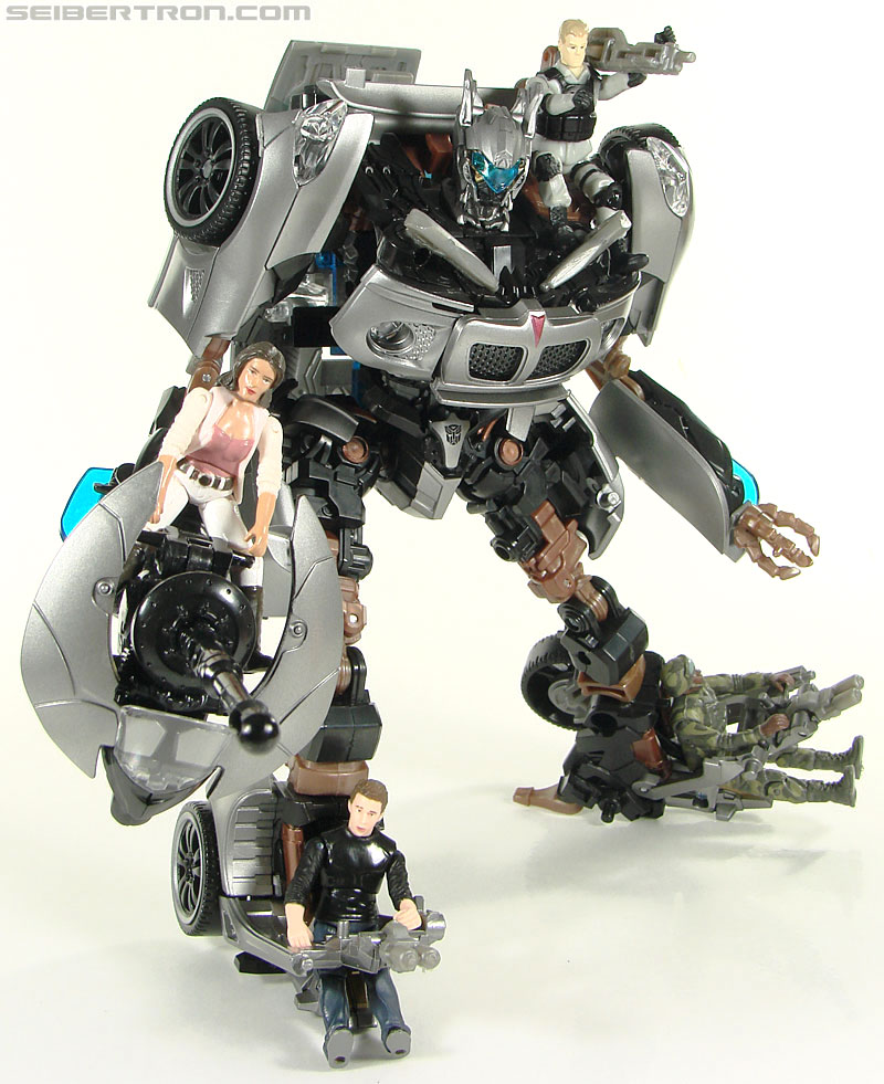 Transformers Hunt For The Decepticons Captain William Lennox (Image #78 of 79)
