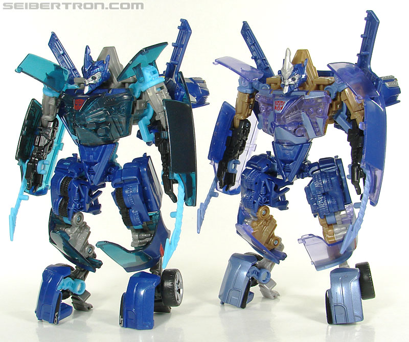 Transformers Hunt For The Decepticons Electrostatic Jolt (Image #86 of 87)
