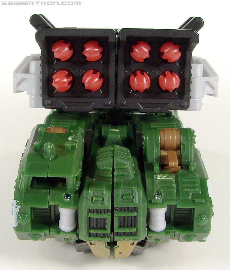 Transformers Hunt For The Decepticons Hailstorm (Image #16 of 97)