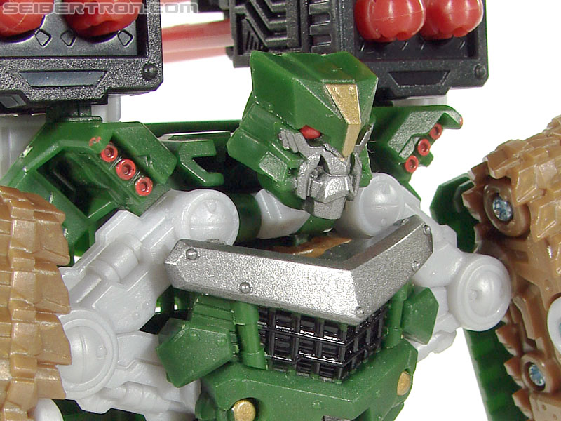 Transformers Hunt For The Decepticons Hailstorm (Image #48 of 97)