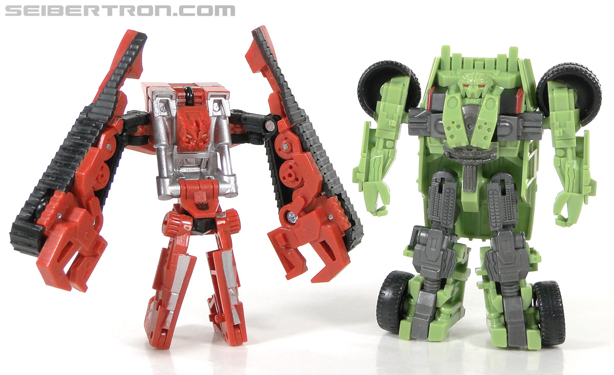 Transformers Hunt For The Decepticons Long Haul (Image #80 of 94)