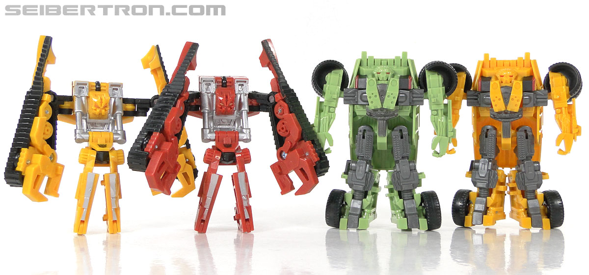 Transformers Hunt For The Decepticons Long Haul (Image #85 of 94)