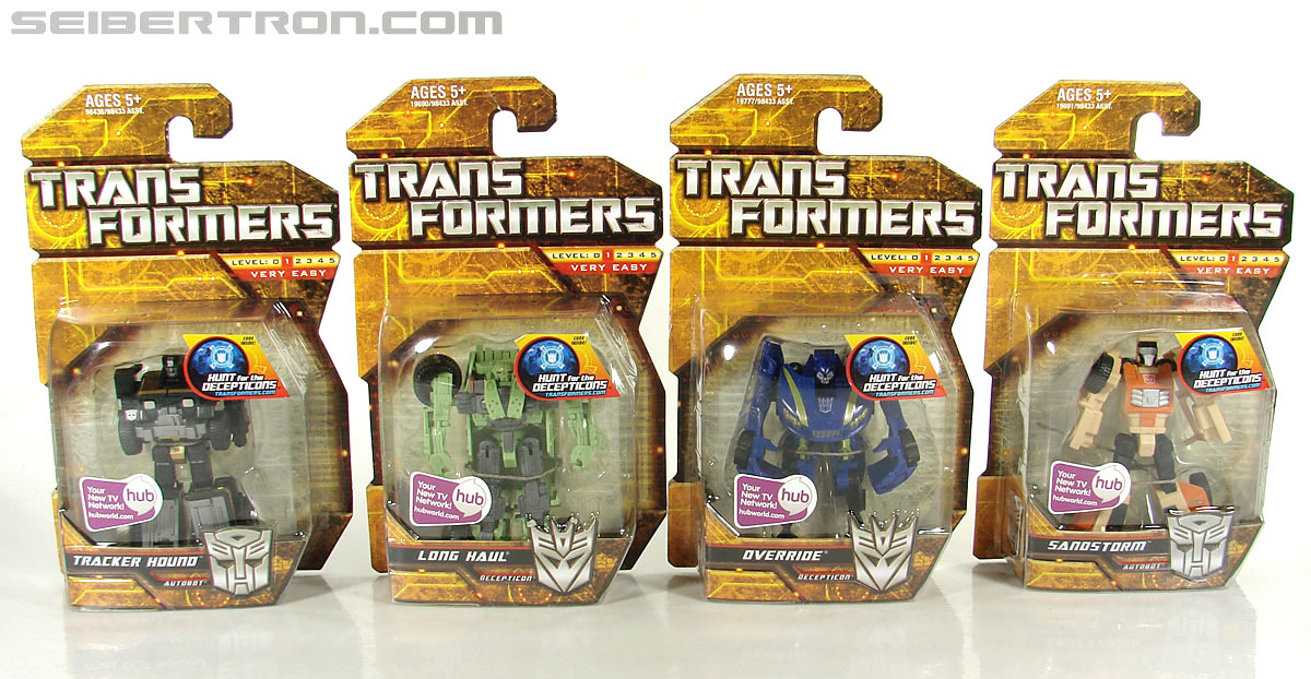 Transformers Hunt For The Decepticons Sandstorm (Image #12 of 80)