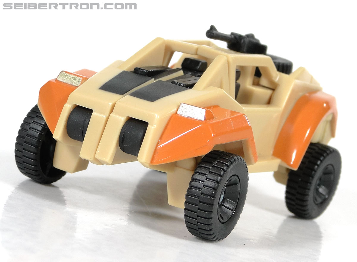 Transformers Hunt For The Decepticons Sandstorm (Image #22 of 80)