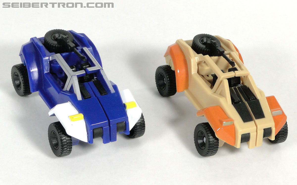 Transformers Hunt For The Decepticons Sandstorm (Image #26 of 80)