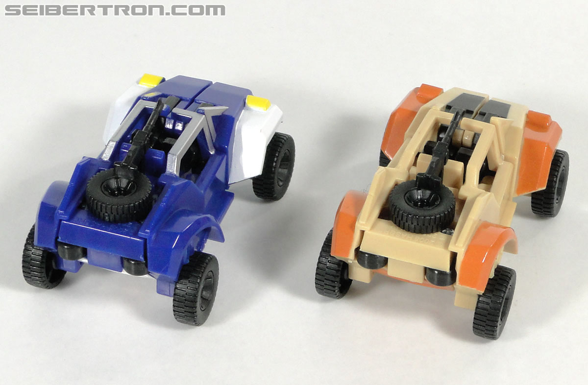 Transformers Hunt For The Decepticons Sandstorm (Image #27 of 80)