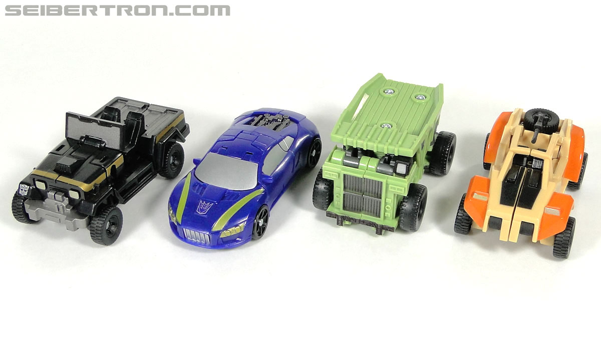 Transformers Hunt For The Decepticons Sandstorm (Image #32 of 80)