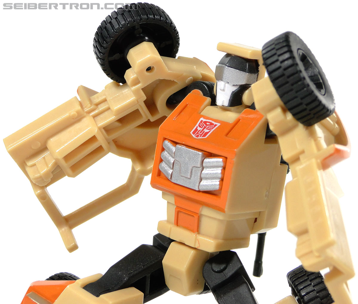 Transformers Hunt For The Decepticons Sandstorm (Image #68 of 80)