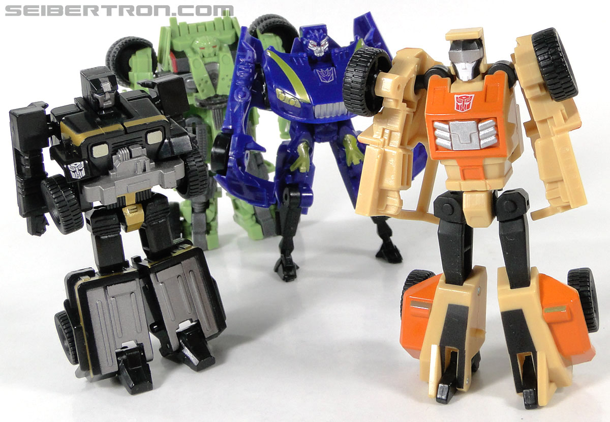 Transformers Hunt For The Decepticons Sandstorm (Image #79 of 80)
