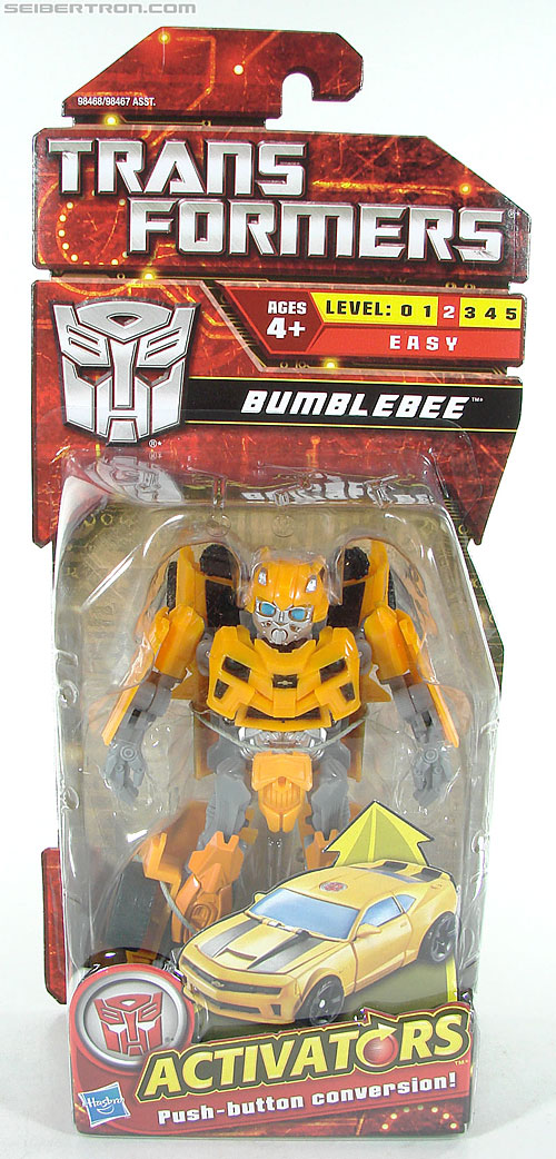 Transformers Hunt For The Decepticons Bumblebee (Image #1 of 85)