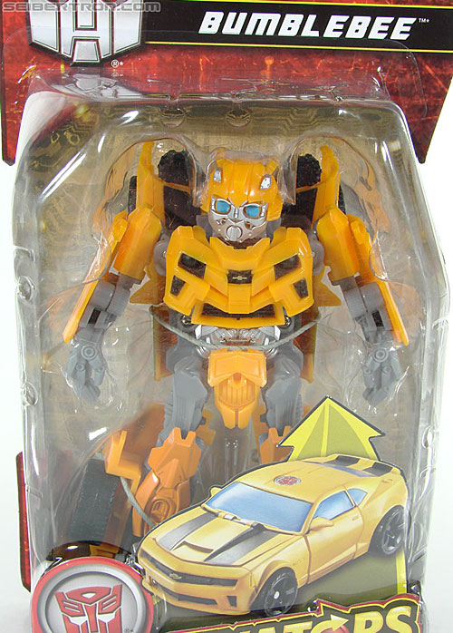 Transformers Hunt For The Decepticons Bumblebee (Image #2 of 85)