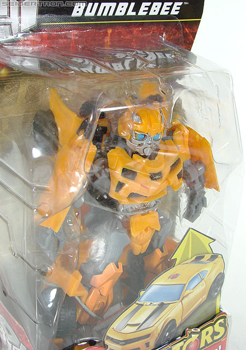 Transformers Hunt For The Decepticons Bumblebee (Image #3 of 85)