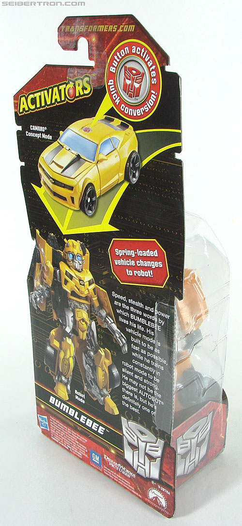 Transformers Hunt For The Decepticons Bumblebee (Image #5 of 85)