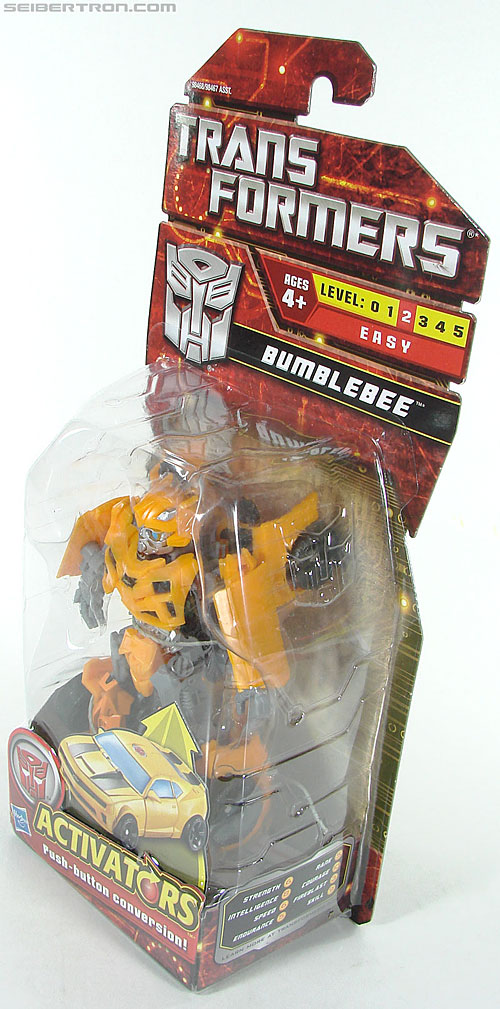 Transformers Hunt For The Decepticons Bumblebee (Image #13 of 85)